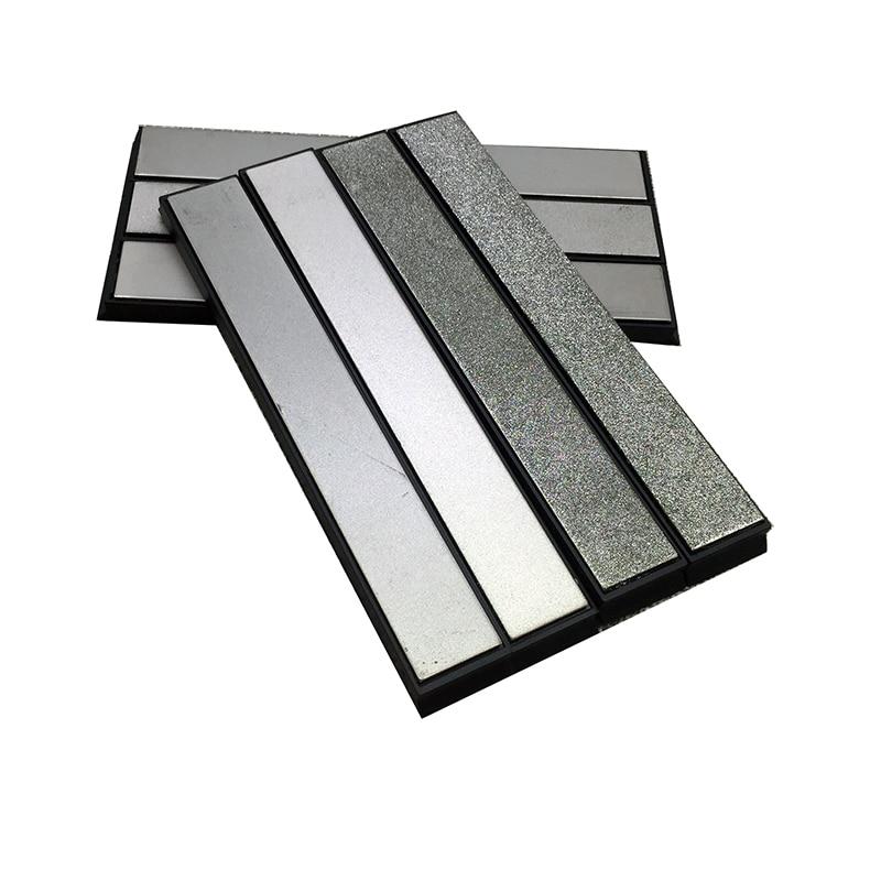 2000# 3000 grit Fixed angle knife sharpener sharpening stone diamond whetstone oil stone honing stones