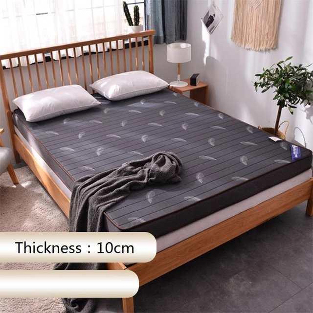 Materassi Bedding.Furniture Tooper Materassi Kasur Lipat Lit Bed Materasso Latex