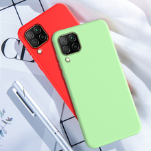 Silicone Case for Huawei P40 Lite