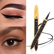 1PC Eyeliner Black Liquid Eyeliner Makeup Eye Liner Waterproof Long Quick-Dry Eyeliner Not Blooming Eye Liner Pencil Make up