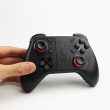 Mocute 053 Gamepad Telefoon Joypad Bluetooth Android Joystick PC Wireless VR Afstandsbediening Game Pad voor VR Smartphone Smart(China)
