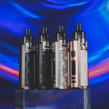 Lost Vape Ursa – Mini Pod Mod Kit, avec bobines UB Lite, 30W, 1200mAh, cartouche 3ml, système de cigarettes électroniques