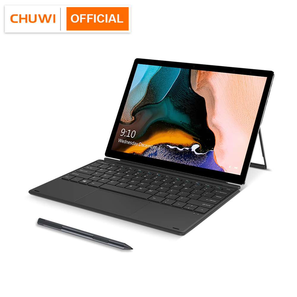 CHUWI-UBook-X-12-risoluzione-2160-1440-Tablet-PC-Windows-Intel-N4100-Quad-Core-8GB-RAM Offerta Tablet e Notebook Cinesi: Offerte Aliexpress 11° Anniversario fino al 2 Aprile 2021