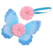 Get more info on the Newborn Photography Props Headband Butterfly Wings Baby Girls Boys Fairy Photo Costume Accessories Gifts E65D
