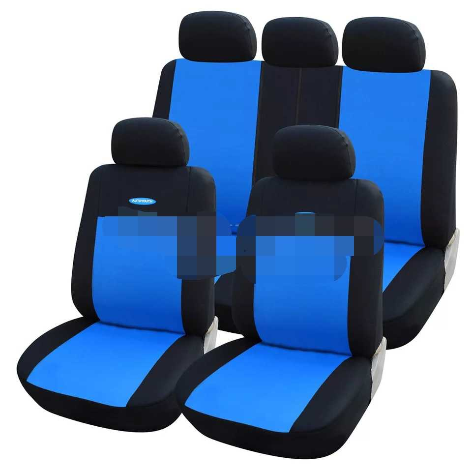 تغطية كاملة الكتان الألياف غطاء مقعد السيارة مقاعد السيارات يغطي لشركة هيونداي نشأة equus creta ix25 توكسون ix35 santafe
