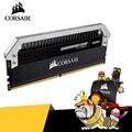 Corsair dominador platina 8 gb 16 gb ddr4 pc 3000 mhz 3200 mhz módulo 3000 3200 pc cmputer desktop ram dimm c15 kit de memória
