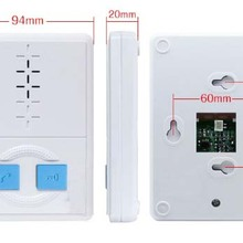 Phone Home-Intercom-System Door for In-Stock 2-Wired Audio Top-Quality Hands-Free