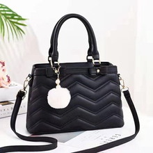 New Fashion Luxury Handbags Women Bags Designer Women Bag Over The Shoulder Famous Brand Women Handbags 2019 Purse PU Flap цена 2017