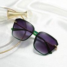 Старинные мода солнцезащитные очки Женщины очки gafas-де-Сол mujer свободного/хомбре роскошный дизайн классика солнечные очки UV400 мужчины солнцезащитные очки HL6043