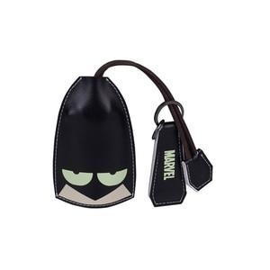 Image 2 - Super Hero Key Case For Car Cartoon Car Key Case Bag Leather Key Case Cover Multi Function Key Case Car Accessories