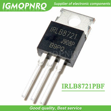 10PCS IRL3705N IRLB8721 HFA15TB60 IRF3808 IRF4227 LM317T IRF3205 Transistor TO-220 TO220 IRL3705 15TB60 IRF3808PBF IRF4227