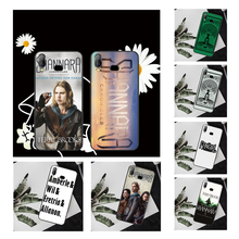 Nbdruicai Tv Play Shannara Chronicles Nieuw Aangekomen Telefoon Case Voor Samsung A10 A20 A30 A40 A50 A70 A7 A9 A6 a8 Plus 2018(China)