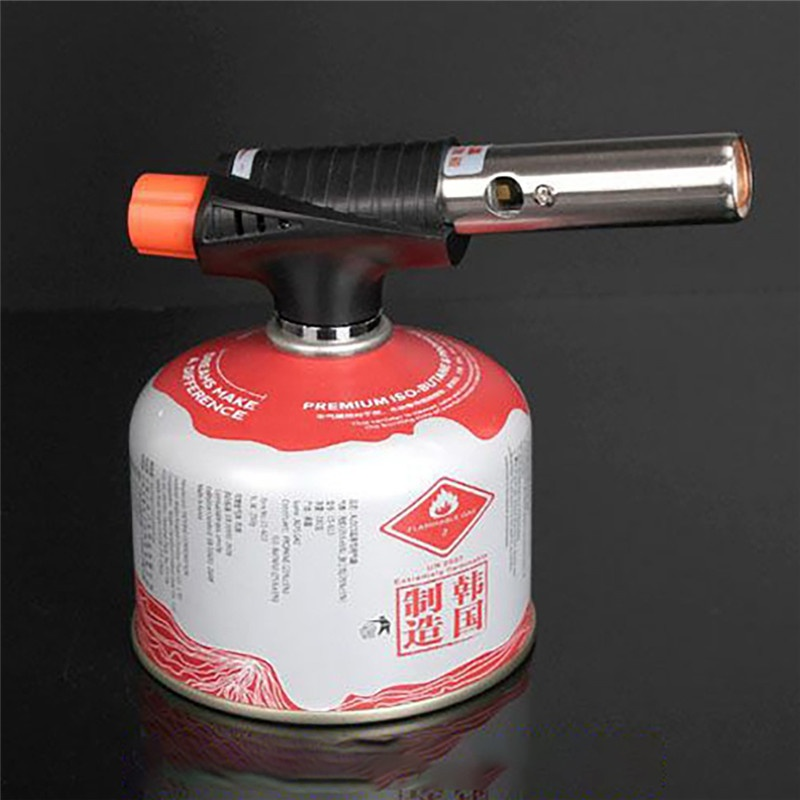 Gas Lantern Extension Tube Blow Torch Extender Pole Cooking Stove Gas Converter Rod Camping Lamp Extension Rod Outdoor Tool in Outdoor Tools from Sports Entertainment