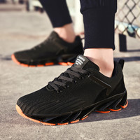39 45 Men'S Casual Shoes Men Summer Style Mesh Flats For Men Loafer Creepers Casual High End Shoes Very Comfortable shoes