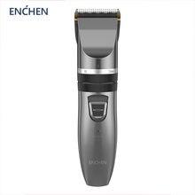 Машинка для стрижки волос enchen sharp x usb