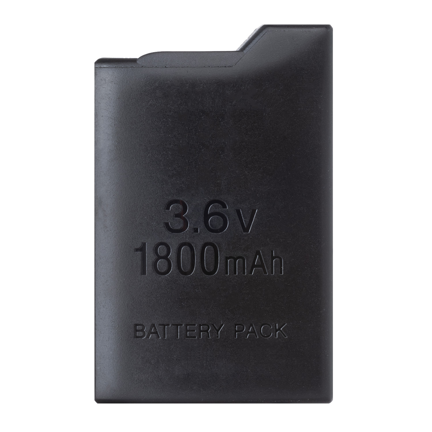 OSTENT 1800mAh 3 6V Lithium Ion Rechargeable Battery Pack Replacement for Sony PSP 1000 PSP-110 Console