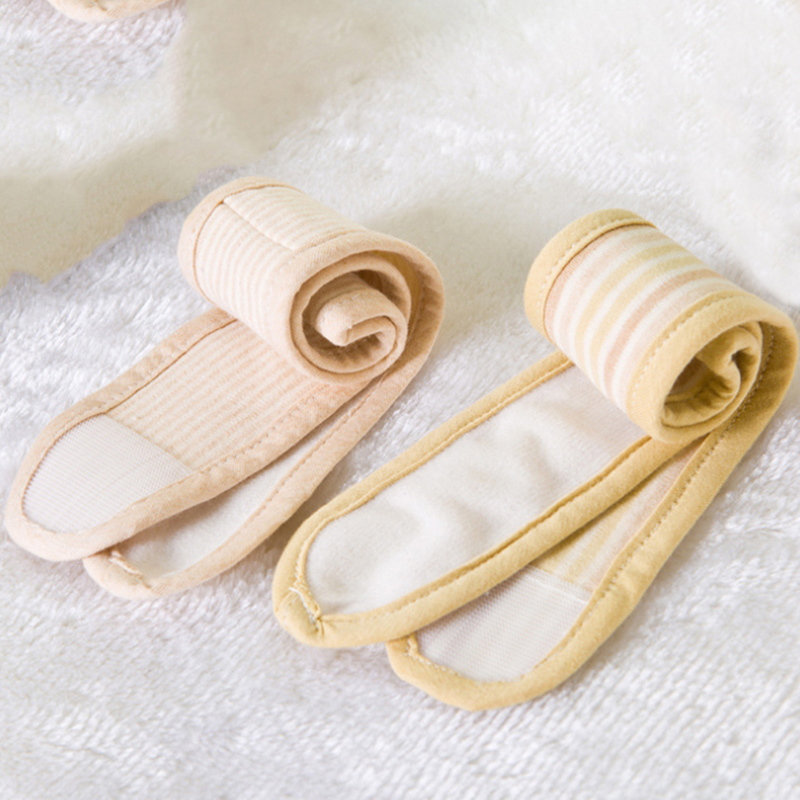 Cotton Diaper Buckle Prefold Diapers Holder Elastic Baby Nappy Fixed Belt Fastener Buckle Baby Diaper Fixed Belt