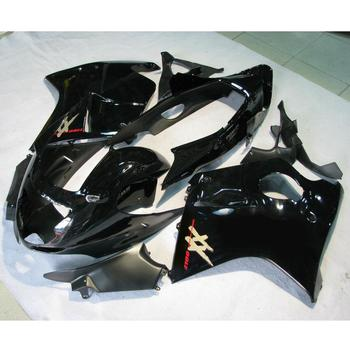 Motorcycle Black INJECTION ABS Painted Fairing Bodywork Kit For Honda CBR1100XX CBR 1100 XX Blackbird 1996-2007 06 05 04 03 02 motorcycle fairing kit for honda cbr600rr f5 2013 2017 injection abs plastic fairings cbr 600rr 13 17 gloss wihte bodyworks
