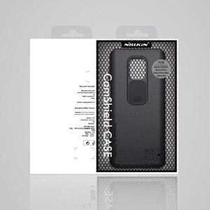 Image 5 - NILLKIN Dành Cho RedMi Note 9S 9T Note 9 10 Pro Max XiaoMi Poco X3 NFC M3 10X 4G 10 Lite Ốp Lưng, bảo Vệ Camera Trượt Bảo Vệ Da