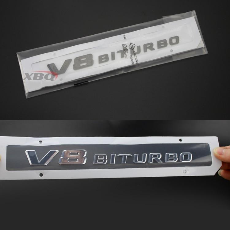 carta emblema para mercedes benz amg v12biturbo 01