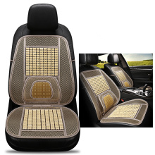 Car seat four seasons with a single piece of cool pad bamboo seat cushion summer breathable bamboo bamboo mat ventilation