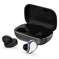 Bakeey SE 9 bluetooth 5.0 Earphone Wireless TWS Earbuds Binaural HiFi Handsfree Touch Waterproof Headsets for Xiaomi