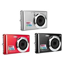 C4 Mini HD Digital Camera CMOS Sensor Portable Travel Photo