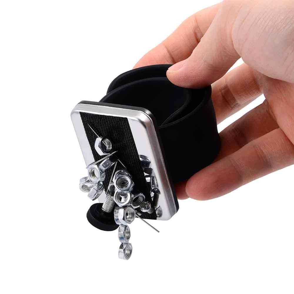 FOSHIO магнитный держатель для инструментов, виниловый автомобильный инструмент для обертывания, оконная Тонировочная пленка, войлочный Ракель, нож, магнитный держатель для поясного ремня