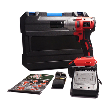 impact wrench SC278 cordless rechargeable wrench with 4.0 battery and charger