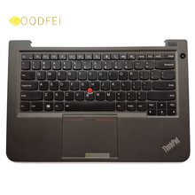 Отремонтированный Упор для рук ноутбука lenovo thinkpad s3 s431