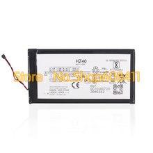 Bateria hz40 do telefone de vk 3.8v 3000mah 11.4wh para motorola z2paly XT1710-08/06/11/09 bateria recarregável do li-íon do polímero + ferramentas livres