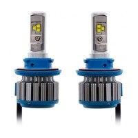 Kit car LED bulbs carcam H3 35 w/2 PCs