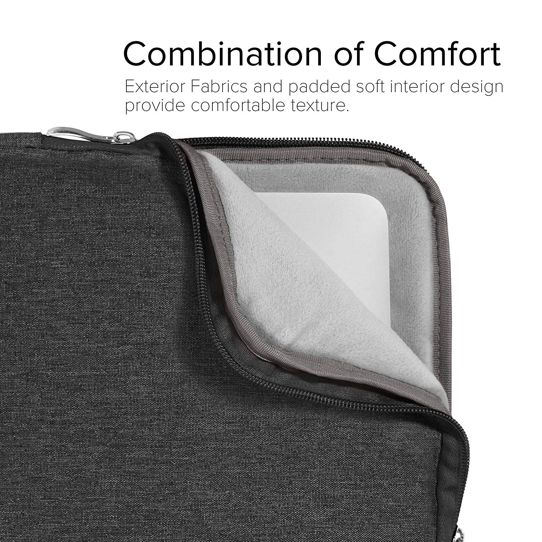 Case 10.2 For Sleeve 2020 Waterproof 10.2 Zipper iPad Handbag Case iPad For New 8th