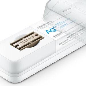 Image 3 - Youpin Deerma Ag + srebrny jonowy filtr do wody sterylizacja antybakteryjny nawilżacz akcesoria dezynfekcja Fit deerma nawilżacz