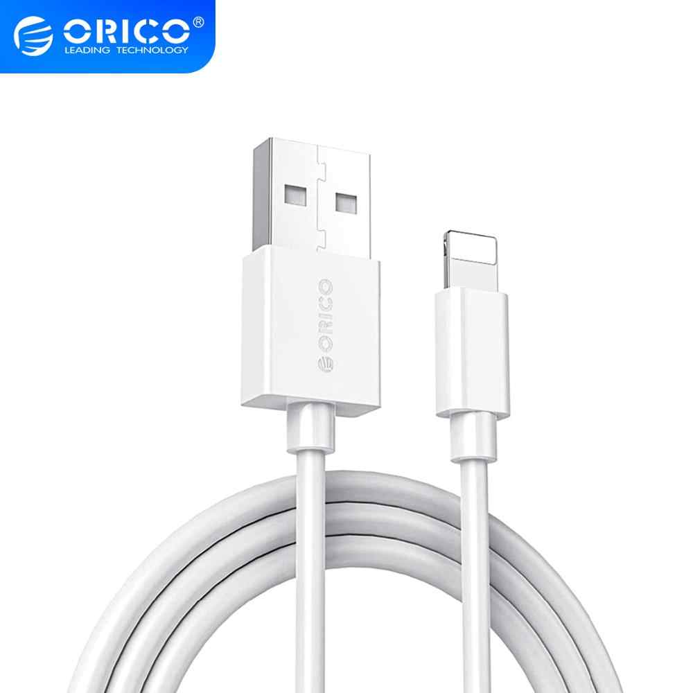 Usb Cable Lighting Fast Charging
