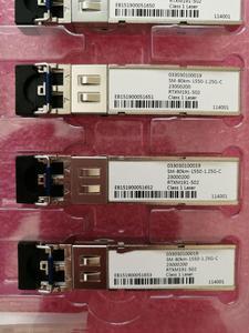 Оригинальный оптический модуль ZTE 033030100019 SM-80 km-1550-1. 25G-C 23000200