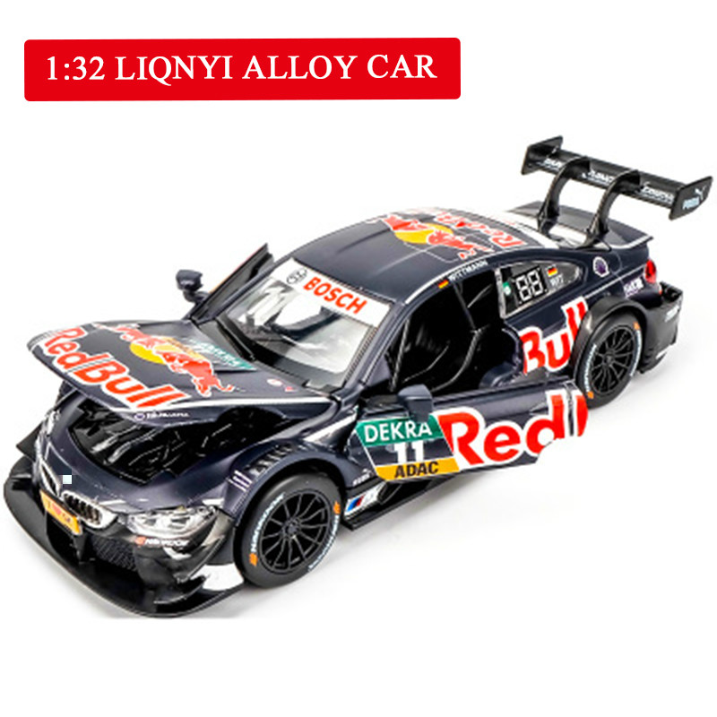1:32 Hot Sell Toy Car M4 Metal Toy Alloy Car Diecasts & Toy Vehicles Car Model Miniature Scale Model Car Toy For Children