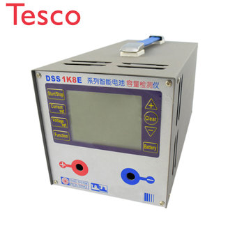 цена на 48V 10A Intelligent battery discharge/capacity tester for li-ion/lead Acid battery with LCD display for 12V/24V/36V/48V battery