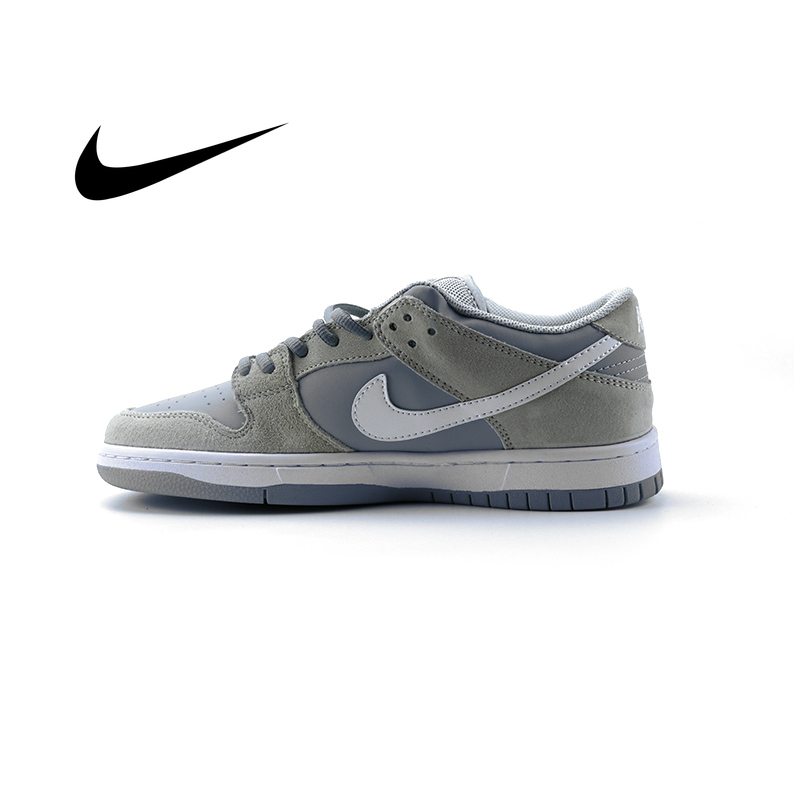 nike-sb-dunk-low-pro-mens-skateboarding-shoes-breathable-casual-sneakers-outdoor-sports-shoes-lace-up