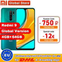 Xiaomi 64GB 4gbb Quick Charge 3.0 Octa Core Fingerprint Recognition 13mp New Smartphone