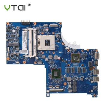 720269-501 FOR HP ENVY 17-J 17-J laptop motherboard 720269-001 HM77 740M/2G 6050A2549601-MB-A02 100% tested intact