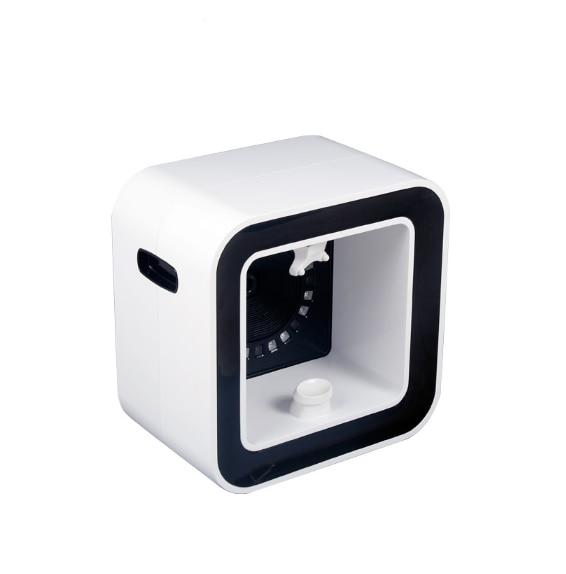 2020 New Design  Facial Care Tool 3d Facial UV Light Camera Software Skin Analyzer Machine Beauty Salon