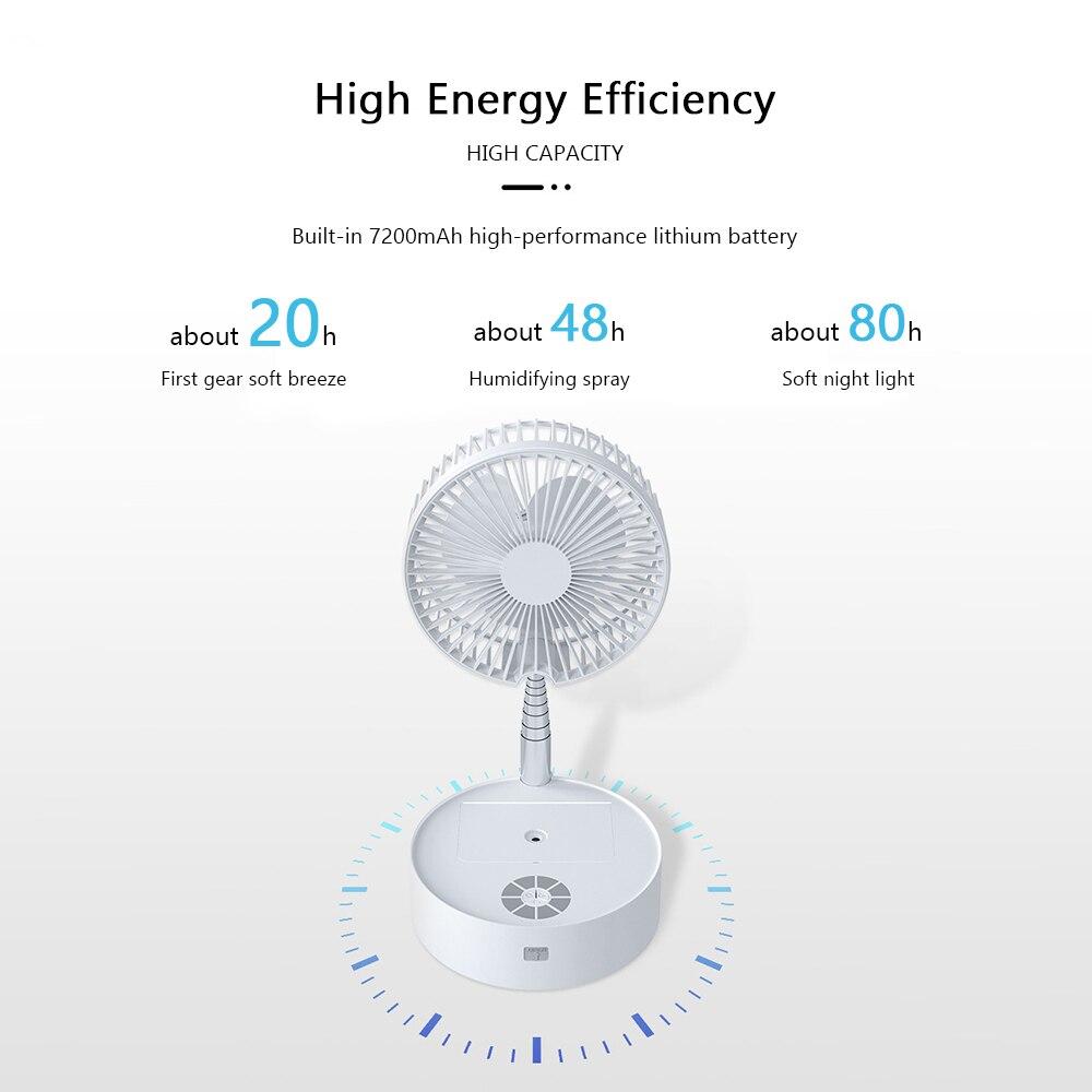 de agua ventilador portatil dobravel retratil ventilador 02