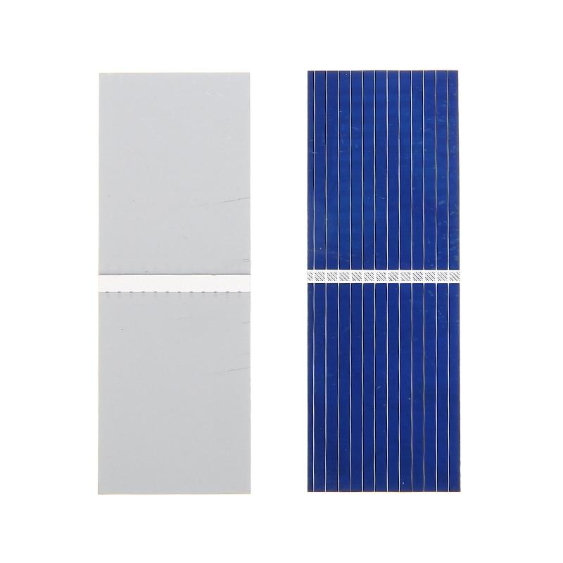 solar diy celula solar painel 05v carga da bateria 5219mm 05