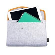 % E3% 80% 90США склад% E3% 80% 91dodocool 9,7 дюйм планшет войлок конверт чехол чехол переноска чехол защитный сумка для Apple 9,7 дюйма