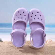 New Arrival Womens Lightweight Flats Sandals Summer Cheap Mule Clogs Ladies Girls Garden Shoes Nursing Work Slippers Shoes