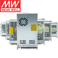 MEAN WELL LRS Series 3.3V 5V 12V 15V 24V 36V 48V meanwell DC Single Output Enclosed Type Switching Power Supply