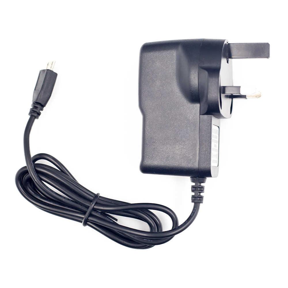 5 V/3A ahududu PI 3 modeli B + artı güç adaptörü USB şarj aleti güç güç kaynağı kaynağı ünitesi anahtarlama soketi