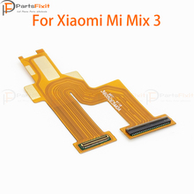 LCD Flex for Xiaomi Mi Mix3 Main board Connection Cable LCD Display Screen Connector Data Transfer Extend Ribbon for Mix 3