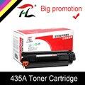 HTL совместимый тонер-картридж CB435A 35A 435 435a для hp 435a для принтеров hp Laserjet P1005 P1006